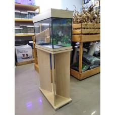 Магазин аквариумов | Прямоугольной, панорамной и угловой формы
