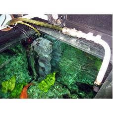 Как часто и сколько менять воды в аквариуме?