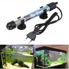 Для чего нужен обогреватель в аквариум?