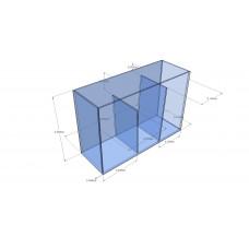 Онлайн калькуляторы расчета аквариумов