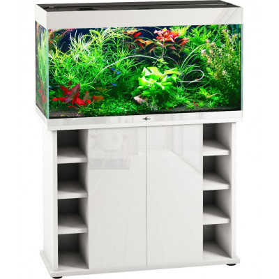 Аквариум с тумбой Biodesign Crystal 210 л (101х41х57) см.