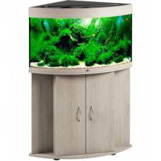Аквариум с тумбой Biodesign угловой 150 (89x63x52) см