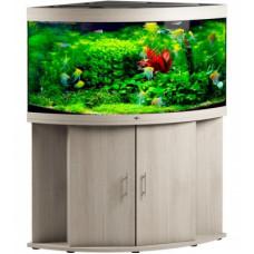 Аквариум без тумбы Biodesign угловой 400 (129x91x68) см