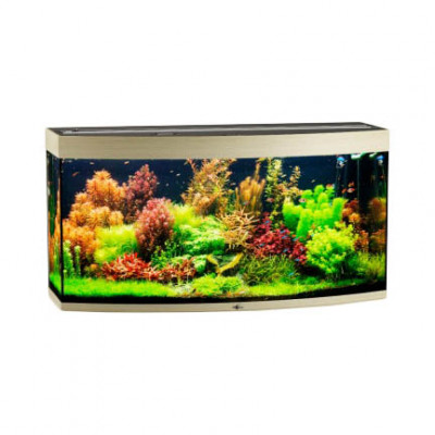 Аквариум без тумбы Biodesign Панорама 300 (126x51x65) см.