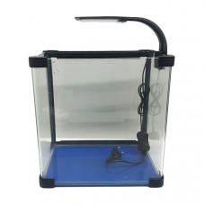 Аквариум 20 литров 310х210х320мм (ZELAQUA)