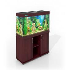 Аквариум Карон без тумбы 180 литров прямоугольный (100х35х56) см.