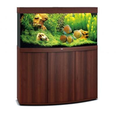 Аквариум Juwel Vision с тумбой 260 литров с LED освещением