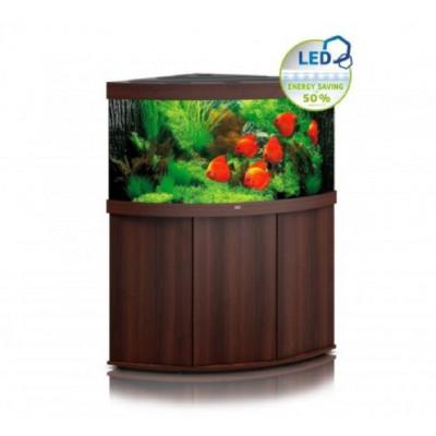 Аквариум Juwel Trigon с тумбой 190 литров с LED освещением