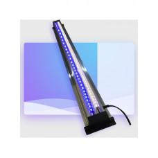 Светильник LED (белый+синий) ZelAqua, 100 см, 4000 lm