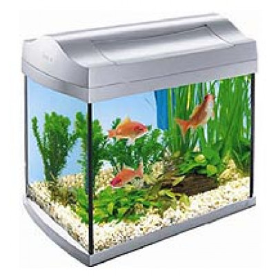 Аквариум Tetra AquaArt, 20 литров с LED освещением