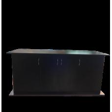 Тумба под аквариум прямоугольный Аквас 500л. (150х50х70) см.