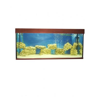 Аквариум Аквас без тумбы прямоугольный 300 литров. (121х41х67) см