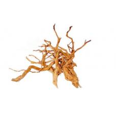 "Коряга VladOx ""Паучий корень"" Slim Wood 30-50 см (цена за кг)"