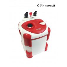 Внешний фильтр Jeneca АЕ-800 с УФ лампой, до 150 л