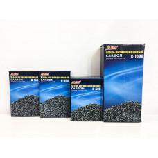 Активированный уголь ALEAS С-150, 150 г