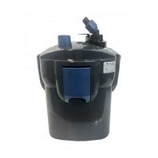 Внешний канистровый фильтр RS-36, 100л до 300л 600л\ч