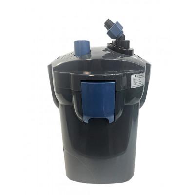 Внешний канистровый фильтр RS-46, 150л до 350л 700л\ч