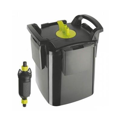 Внешний фильтр Aquael MAXI KANI 250 с выносной помпой