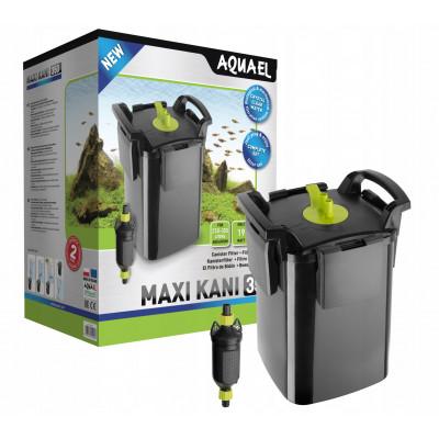Внешний фильтр Aquael MAXI KANI 350 с выносной помпой