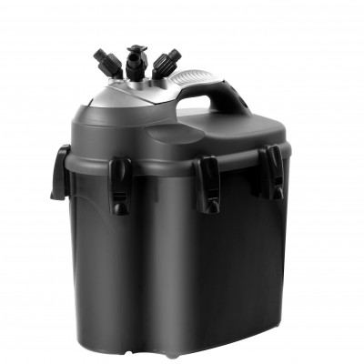 AquaEl Unimax 500 - внешний фильтр, объем аквариума: до 500 литров.