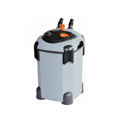 Dophin CF-600 (KW) внешний канистровый фильтр 650л/ч от 30 до 150 л.