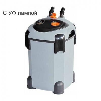 Dophin CF-600UV (KW) внешний фильтр с UV лампой 5W 650л/ч от 30 до 150 л.