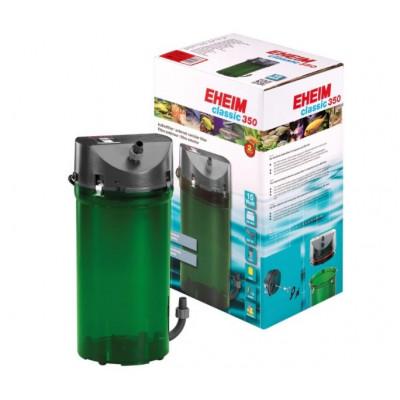 Внешний фильтр ЕНЕIМ CLASSIC 350 (2215), с наполнителями(губки). До 350 л