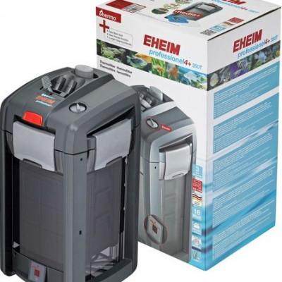Фильтр внешний с нагревателем Eheim PROFESSIONEL 4+ 350Т (2373). До 350 л