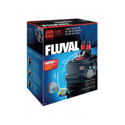 Внешний фильтр Fluval 306, для аквариумов до 350 литров