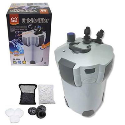 Фильтр внешний Sunsun HW-402 (от 150 до 300 л)