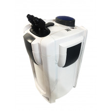 "Фильтр внешний HW-703B ""SUNSUN"", с UV стерилизатором 30W, лампа 9W (1400л/ч,акв. до 500л), (ZELAQUA)"