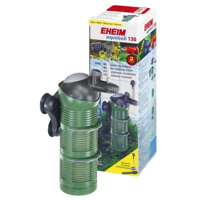 Eheim Aquaball 130 - внутренний фильтр до 160 литров, 180-550 л/ч