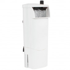 Фильтр-водопад HN-011 , кассетный для черепах, 3W, для низкого уровня воды (300л/ч, акв. до 60л), (ZELAQUA)