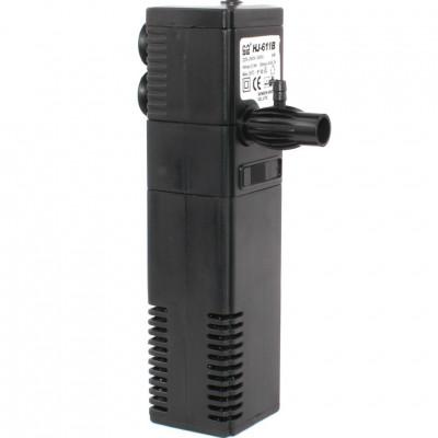 Фильтр внутренний HJ-611 2w, 450 л/ч, (ZELAQUA)