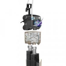 Фильтр внутренний со стерилизатором AQUAEL UNIFILTER 1000 UV