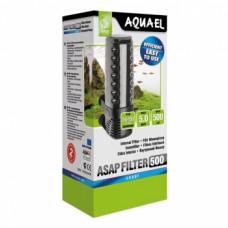 Фильтр внутренний Aquael ASAP FILTER 500, 5w, 500л/ч, 50-150л