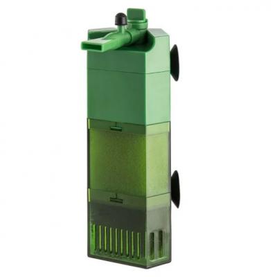 Внутренний фильтр Barbus угловой FILTER 007 (WP-505С)