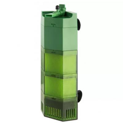 Внутренний фильтр Barbus угловой  FILTER 009 (WP-808С)