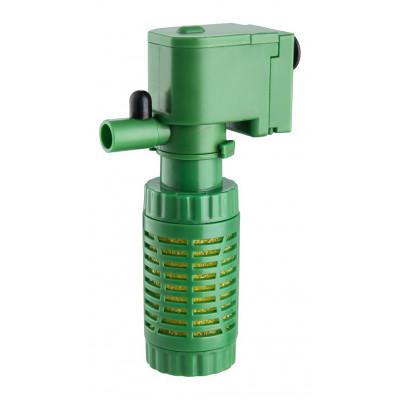 Внутренний фильтр Био стаканного типа Barbus Filter 012