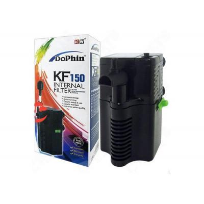 Внутренний фильтр DOPHIN KF-150 (KW)  3 ВТ. 200 л/ч до 30 литров