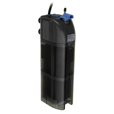 Внутренний фильтр DOPHIN F-2000 (KW) 16 ВТ. 800 л/ч С РЕГУЛЯТОРОМ И УГЛЕМ