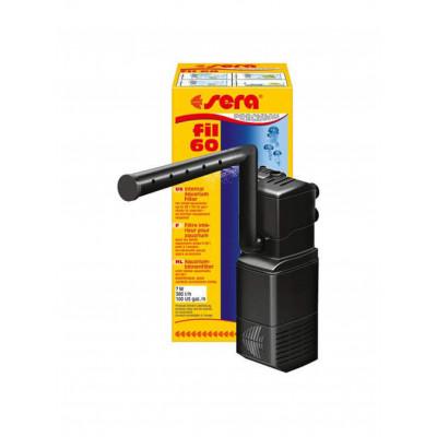 Сера Фильтр внутренний SERA fil  60 (S6843)