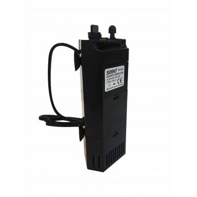 Фильтр внутренний угловой WP505C 5 вт, 500 л/ч( ZELAQUA)