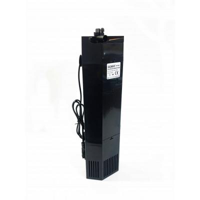 Фильтр внутренний угловой WP909C 28 вт, 1600 л/ч( ZELAQUA)