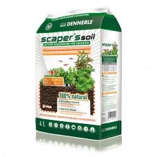 Грунт Dennerle Scaper's Soil, 4л