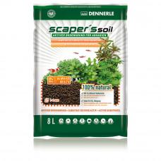 Грунт Dennerle Scaper's Soil, 8л