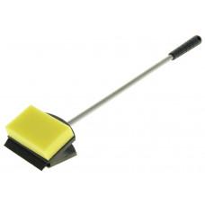 ALEAS Скребок с нержавеющей ручкой 40 см
