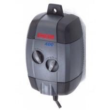 Компрессор Eheim Air Pump 400 для аквариумов до 400 л.