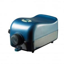Компрессор Sicce 3300, 200л/ч, два выхода + регулятор воздуха