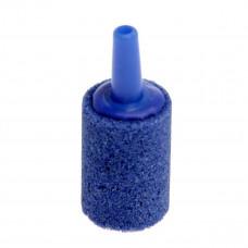 Распылитель ALEAS минеральный голубой цилиндр 15*22*4 мм